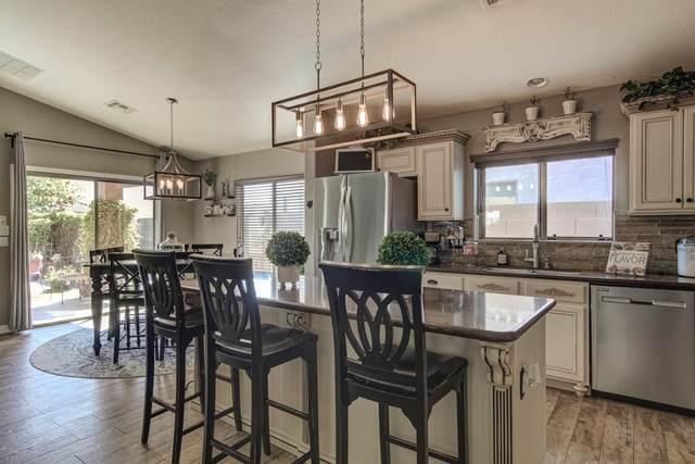 4375 E Velasco Street, San Tan Valley, AZ 85140 (MLS #6046755) :: Brett Tanner Home Selling Team