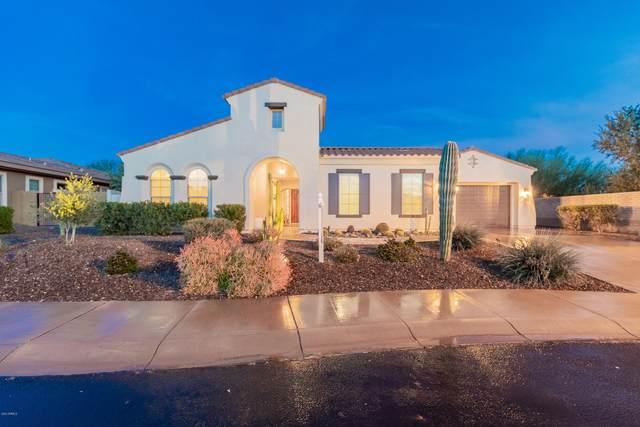 30433 N 126TH Drive, Peoria, AZ 85383 (MLS #6046756) :: Brett Tanner Home Selling Team