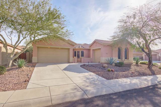 40313 N Graham Way, Anthem, AZ 85086 (MLS #6046764) :: The Daniel Montez Real Estate Group
