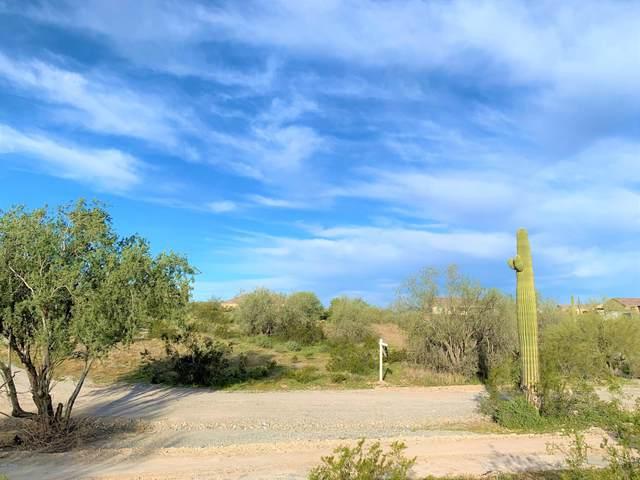 0 N Sandridge Drive, Queen Creek, AZ 85142 (MLS #6046803) :: Conway Real Estate