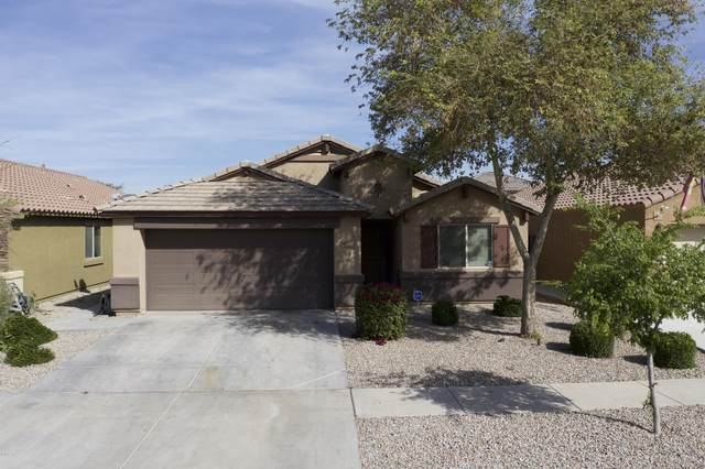 8728 W Superior Avenue, Tolleson, AZ 85353 (MLS #6046836) :: Brett Tanner Home Selling Team