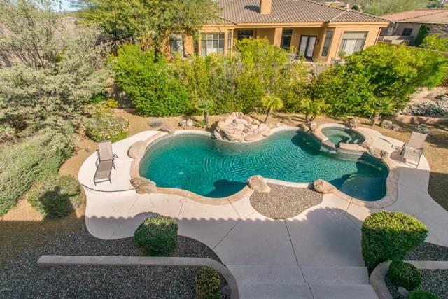 7130 E Saddleback Street #52, Mesa, AZ 85207 (MLS #6046856) :: Riddle Realty Group - Keller Williams Arizona Realty