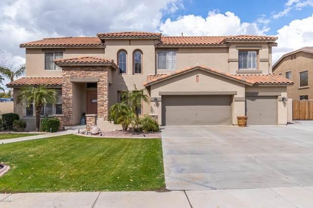 4212 E Lafayette Avenue, Gilbert, AZ 85298 (MLS #6046899) :: Klaus Team Real Estate Solutions