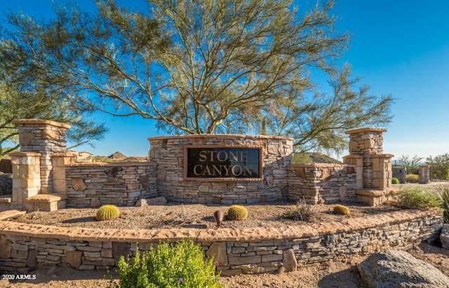 8753 E Regina Circle, Mesa, AZ 85207 (MLS #6046939) :: Conway Real Estate