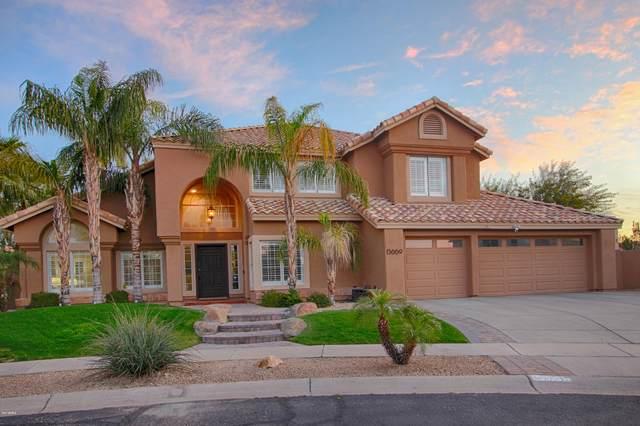 13669 S 37th Place, Phoenix, AZ 85044 (MLS #6046953) :: Lux Home Group at  Keller Williams Realty Phoenix