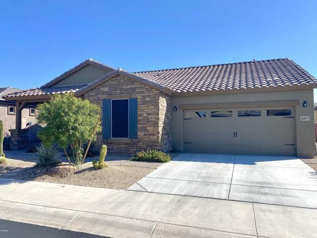 16879 S 180TH Avenue, Goodyear, AZ 85338 (MLS #6046966) :: Riddle Realty Group - Keller Williams Arizona Realty