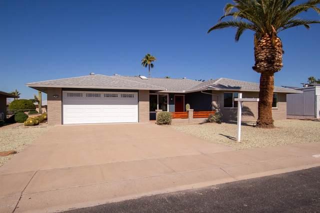 9606 W Hidden Valley Circle N, Sun City, AZ 85351 (MLS #6047000) :: Riddle Realty Group - Keller Williams Arizona Realty