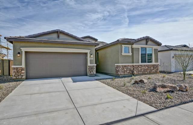 5417 N 187TH Lane, Litchfield Park, AZ 85340 (MLS #6047004) :: Conway Real Estate