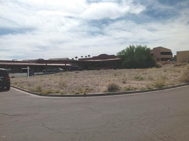 16907 E Enterprise Drive, Fountain Hills, AZ 85268 (MLS #6047022) :: Midland Real Estate Alliance