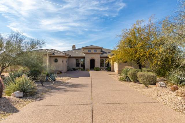 36498 N Montalcino Road, Scottsdale, AZ 85262 (MLS #6047075) :: The Property Partners at eXp Realty