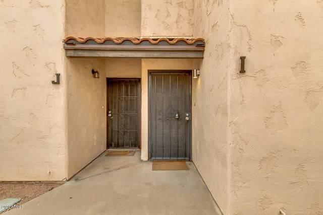 4747 N 14TH Street I, Phoenix, AZ 85014 (MLS #6047078) :: Brett Tanner Home Selling Team