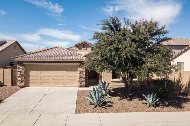 1883 N Desert Willow Street, Casa Grande, AZ 85122 (MLS #6047122) :: neXGen Real Estate