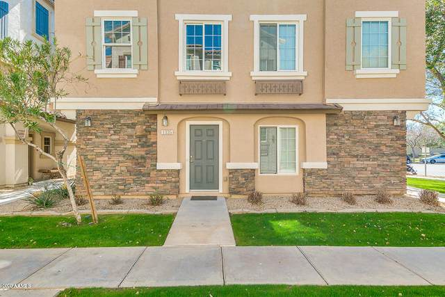 1335 S Owl Drive, Gilbert, AZ 85296 (MLS #6047126) :: Brett Tanner Home Selling Team