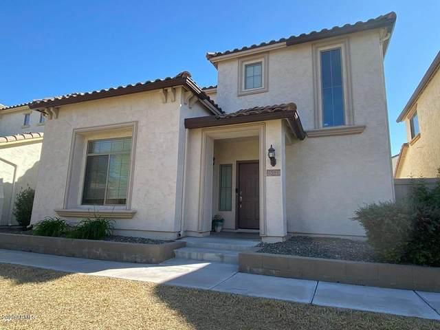 26521 N Babbling Brook Drive, Phoenix, AZ 85083 (MLS #6047142) :: Power Realty Group Model Home Center