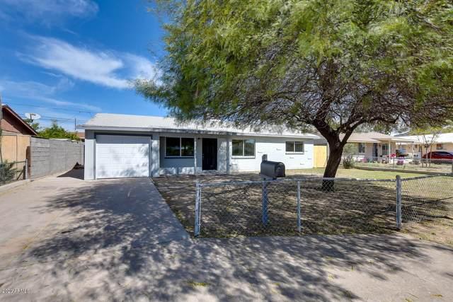 1340 E Sahuaro Drive, Phoenix, AZ 85020 (MLS #6047192) :: The Property Partners at eXp Realty