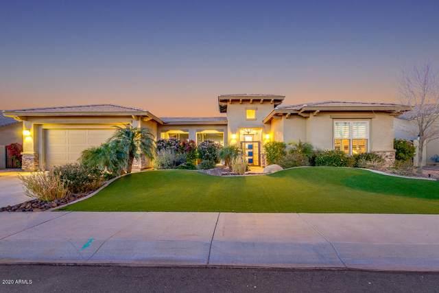 3666 E Indigo Street, Gilbert, AZ 85298 (MLS #6047195) :: Revelation Real Estate