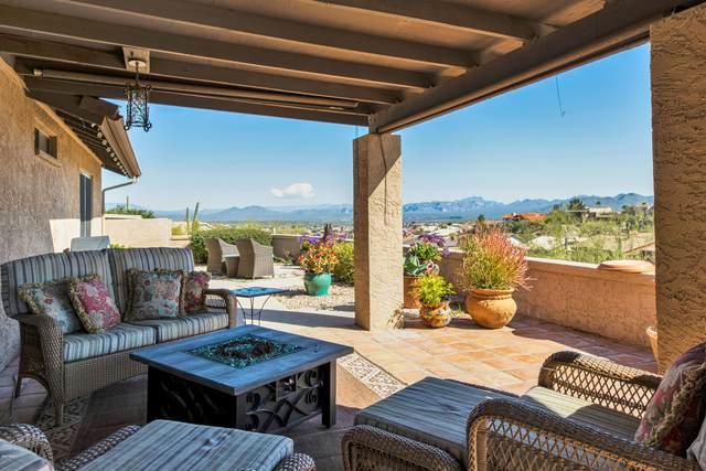 15903 E El Lago Boulevard, Fountain Hills, AZ 85268 (MLS #6047234) :: Arizona Home Group