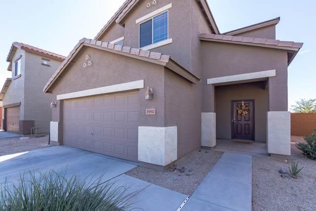 35817 W Velazquez Drive, Maricopa, AZ 85138 (MLS #6047259) :: Revelation Real Estate