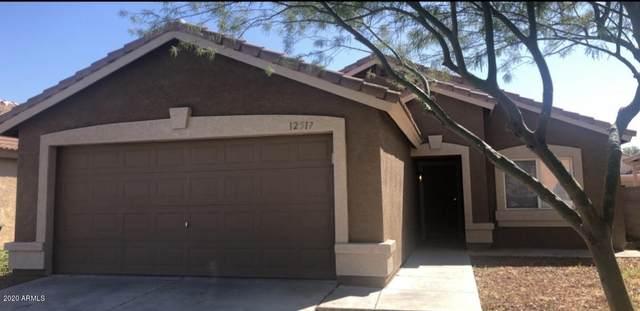 12517 W Bloomfield Road, El Mirage, AZ 85335 (MLS #6047266) :: Conway Real Estate