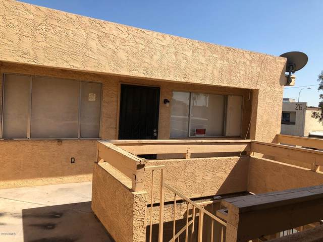 2684 N 43RD Avenue D, Phoenix, AZ 85009 (MLS #6047274) :: neXGen Real Estate