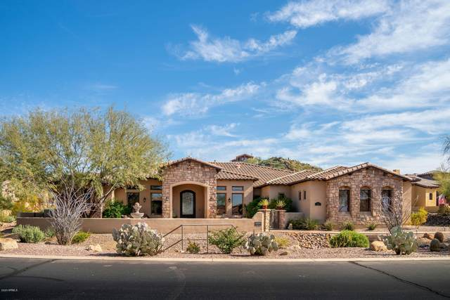 3239 N Ladera Circle, Mesa, AZ 85207 (MLS #6047279) :: Riddle Realty Group - Keller Williams Arizona Realty