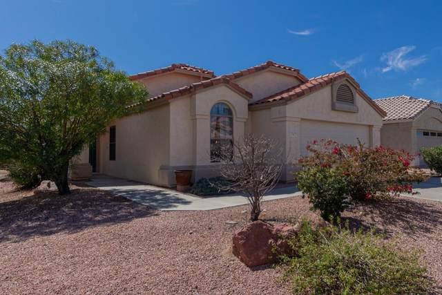 17673 W Arcadia Drive, Surprise, AZ 85374 (MLS #6047327) :: Long Realty West Valley