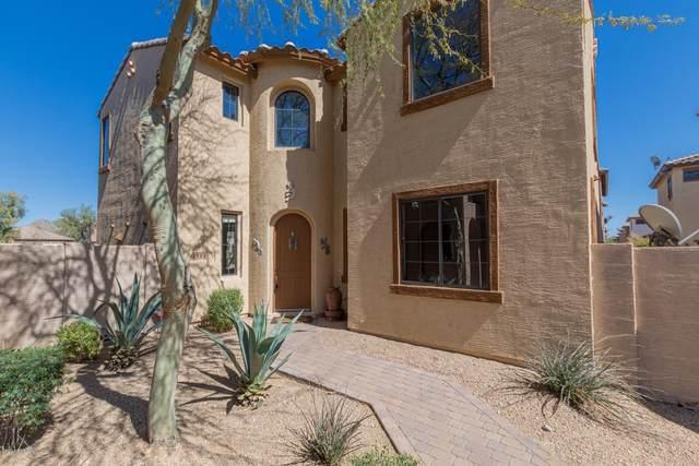 2406 W Jake Haven, Phoenix, AZ 85085 (MLS #6047328) :: My Home Group