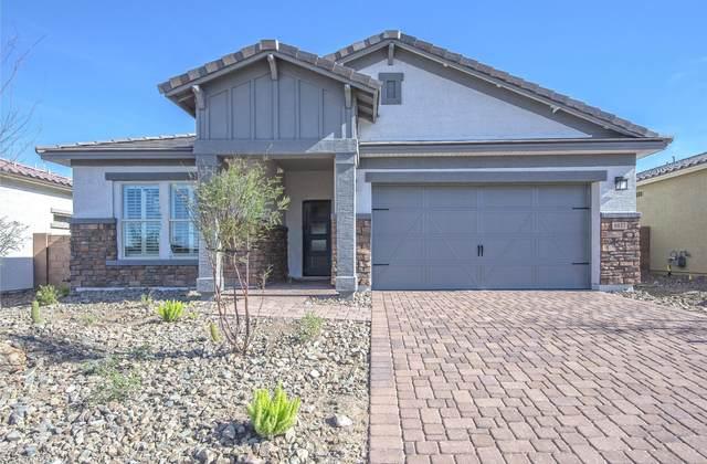 8857 S 167TH Lane, Goodyear, AZ 85338 (MLS #6047356) :: Riddle Realty Group - Keller Williams Arizona Realty