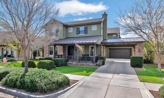 20823 W Western Drive, Buckeye, AZ 85396 (MLS #6047362) :: Conway Real Estate
