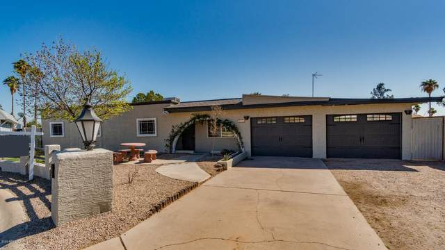 9617 E Ellis Circle, Mesa, AZ 85207 (MLS #6047370) :: Dave Fernandez Team | HomeSmart