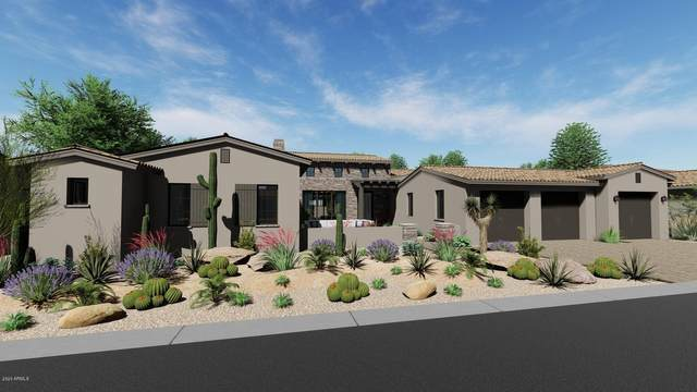 8092 E Tortuga View Lane #5, Scottsdale, AZ 85266 (MLS #6047375) :: My Home Group