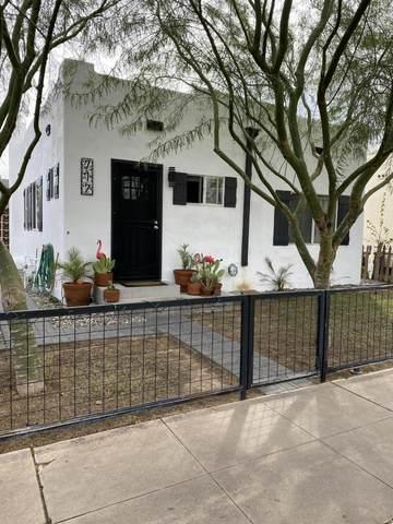 777 N 9TH Street, Phoenix, AZ 85006 (MLS #6047380) :: Conway Real Estate