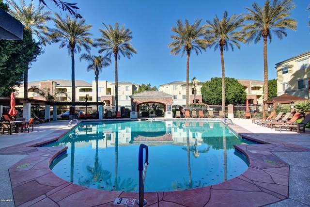 3302 N 7TH Street #222, Phoenix, AZ 85014 (MLS #6047398) :: Openshaw Real Estate Group in partnership with The Jesse Herfel Real Estate Group