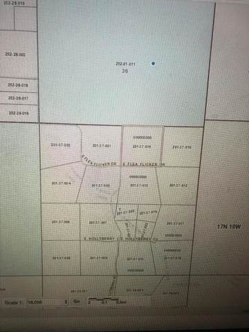 0000 E Wagon Bow Road, Unincorporated County, AZ 00000 (MLS #6047401) :: The Results Group