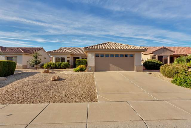 15621 W Hidden Creek Lane, Surprise, AZ 85374 (MLS #6047431) :: Brett Tanner Home Selling Team