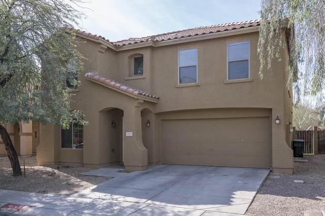 2222 N 94TH Lane, Phoenix, AZ 85037 (MLS #6047432) :: Klaus Team Real Estate Solutions