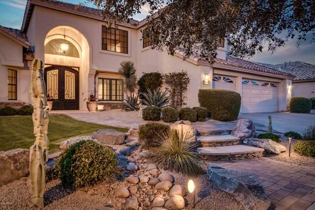 3632 E Park Avenue, Phoenix, AZ 85044 (MLS #6047449) :: Lux Home Group at  Keller Williams Realty Phoenix