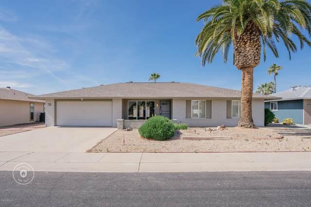 9610 W Hidden Valley North Circle N, Sun City, AZ 85351 (MLS #6047503) :: Riddle Realty Group - Keller Williams Arizona Realty