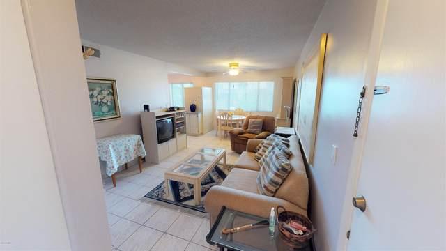 2633 W Rose Lane B224, Phoenix, AZ 85017 (MLS #6047583) :: Klaus Team Real Estate Solutions