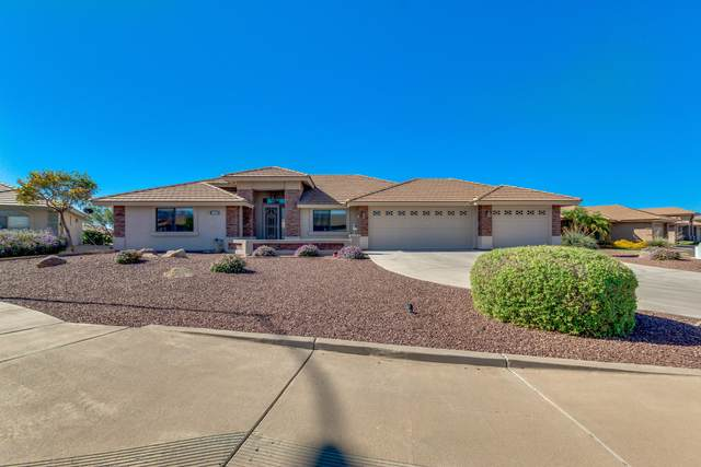 11363 E Medina Avenue, Mesa, AZ 85209 (MLS #6047613) :: Riddle Realty Group - Keller Williams Arizona Realty