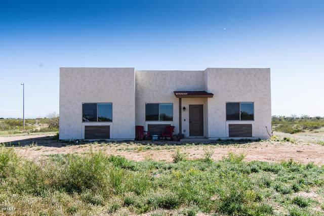 30521 N 234TH Avenue, Wittmann, AZ 85361 (MLS #6047661) :: The Everest Team at eXp Realty