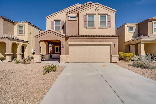 29930 W Whitton Avenue, Buckeye, AZ 85396 (MLS #6047665) :: Long Realty West Valley