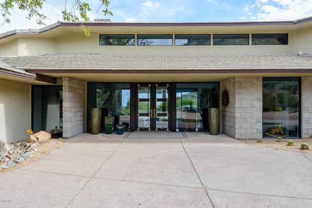 7575 N Hummingbird Lane, Paradise Valley, AZ 85253 (MLS #6047669) :: Dave Fernandez Team | HomeSmart