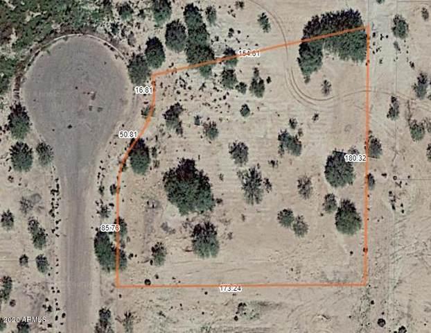 12955 S Sanchez Circle, Arizona City, AZ 85123 (MLS #6047689) :: Riddle Realty Group - Keller Williams Arizona Realty