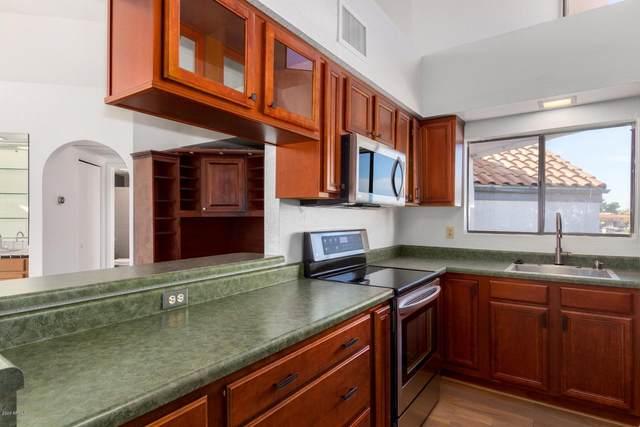 1800 W Elliot Road #244, Chandler, AZ 85224 (MLS #6047705) :: neXGen Real Estate