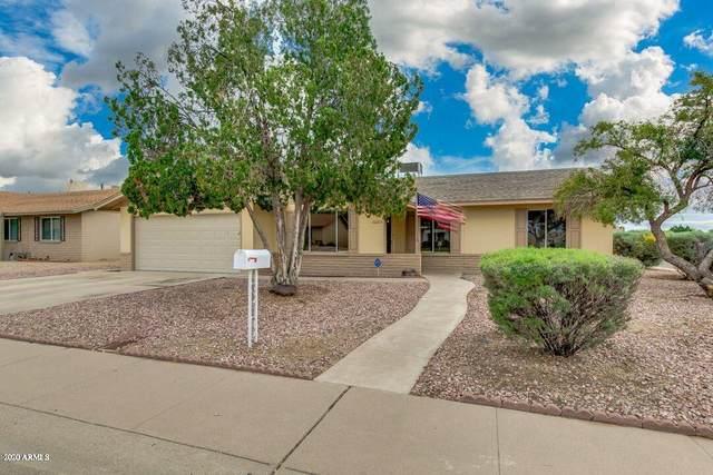 3245 W Desert Cove Avenue, Phoenix, AZ 85029 (MLS #6047707) :: Brett Tanner Home Selling Team