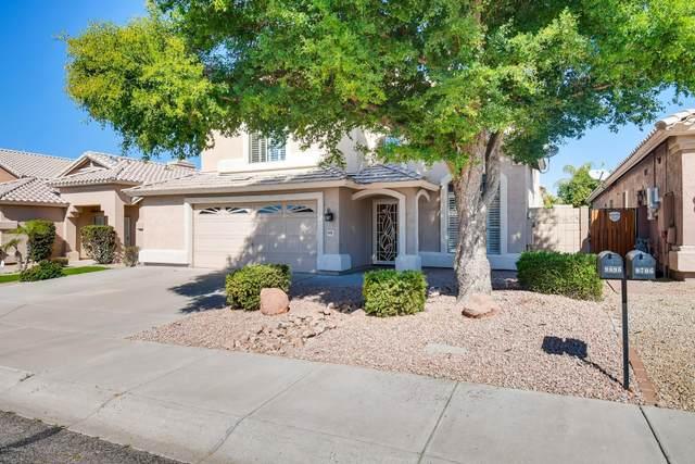 9696 E Sheena Drive, Scottsdale, AZ 85260 (MLS #6047751) :: Brett Tanner Home Selling Team