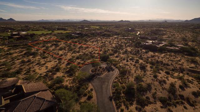 36866 N 101ST Way, Scottsdale, AZ 85262 (MLS #6047795) :: Lucido Agency