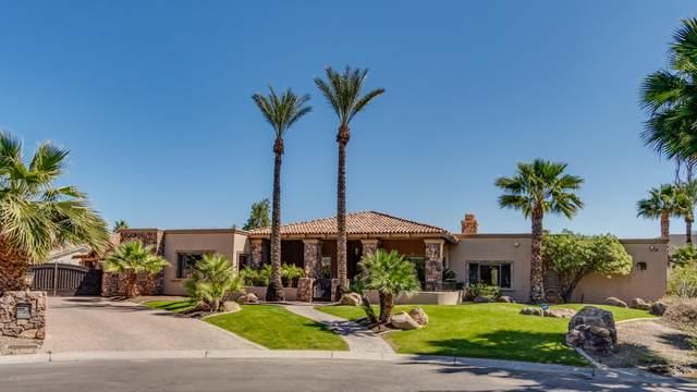 12675 S Honah Lee Court, Phoenix, AZ 85044 (MLS #6047799) :: Lux Home Group at  Keller Williams Realty Phoenix