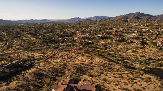 10055 E Aniko Drive, Scottsdale, AZ 85262 (MLS #6047809) :: NextView Home Professionals, Brokered by eXp Realty